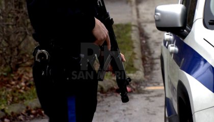Armi Gendarmeria e Guardia di Rocca: regole 'strutturate' con il decreto delegato