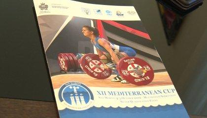 A San Marino la Coppa del Mediterraneo di Pesistica: in palio un posto per le Olimpiadi