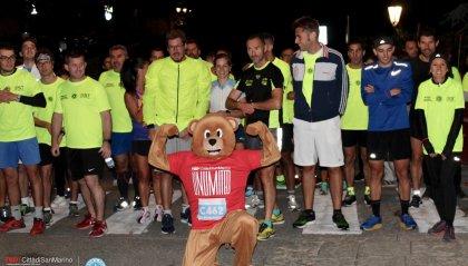 TEDxCittàdiSanMarino Night Run: la corsa notturna di San Marino che supera ogni limite!