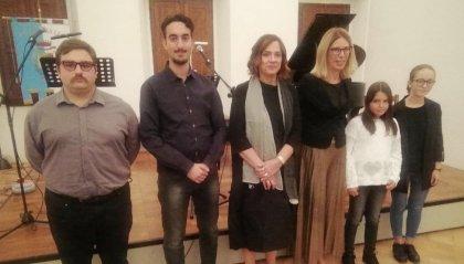 Associazione Alighieri: Valeria Martini a San Leo immaginando la fine di Virgilio