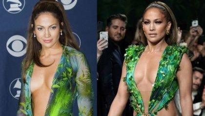 Jungle Dress di Versace 2.0 o meglio... dopo 20 anni