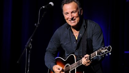 Buon compleanno Bruce Springsteen!