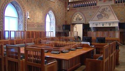 Seduta straordinaria del Consiglio per approvare il bilancio