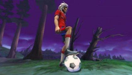 Videogame: il mitico e inquietante Eddie diventa star del Calcio