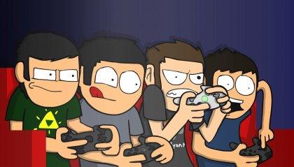 I videogame come lavoro del futuro