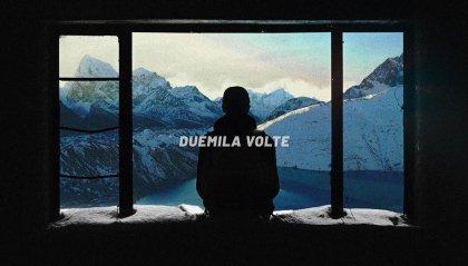 """""""Duemila Volte"""": il nuovo singolo di Marco Mengoni"""