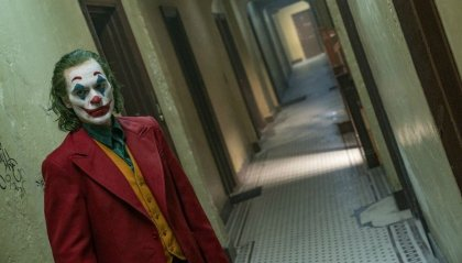 Joker e Apocalipse now The final cut a SM Cinema
