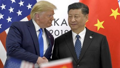 USA e Cina raggiungono un primo accordo sui dazi