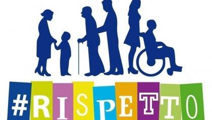 Associazione rispetto – comitato civico welfare fragilità