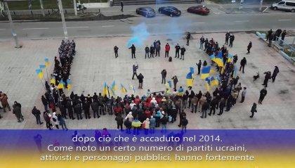 Ucraina: conferenza stampa record, di 14 ore, del Presidente Zelensky