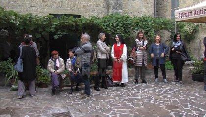 La bellezza che attrae: primo passo per ridare vita al chiostro giardino San Francesco