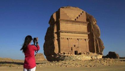 Emirati Arabi: parte la campagna per il turismo in Arabia Saudita