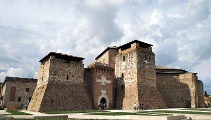 Castel Sismondo: nessun nuovo ingresso alla Rocca, esulta Italia Nostra