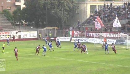 Serie C : Il Rimini prende un punto a Fano. Scotti para un calcio di rigore