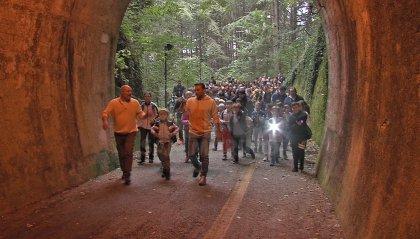 """Presentazione itinerante per """"Speleone il Geotritone"""", il libro di Sandro Casali"""