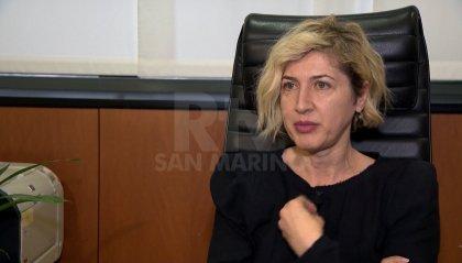 Banca Centrale: per la Presidente Tomasetti i dati positivi del primo semestre 2019 sono il frutto di un lavoro di squadra