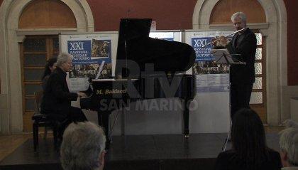 Bach, Donizetti e Bizet con Marco Coppi e Stefano Malferrari