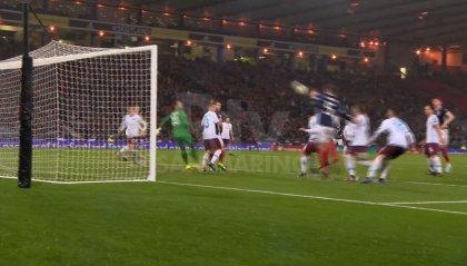 Davanti ai 20 mila di Hampden Park, la Scozia batte San Marino 6-0