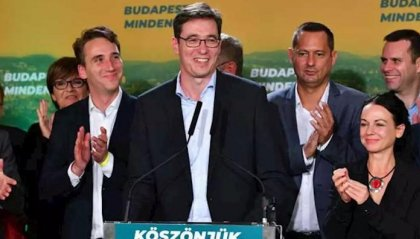 Amministrative in Ungheria, Orban perde Budapest