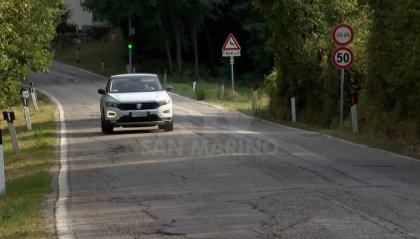 Nuovo asfalto per San Giovanni, strada chiusa per 5 giorni