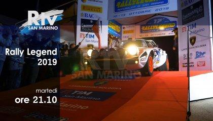 Speciale RallyLegend