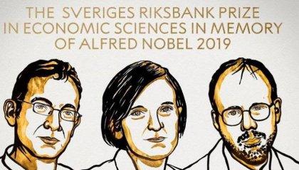 Nobel economia a Duflo, Kremer e Banerjee per la lotta alla povertà globale