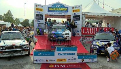 Rally Legend: una edizione da record