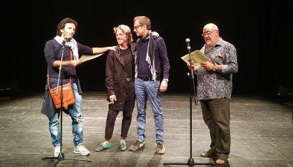 Lo spettacolo 'Corri, Dafne!' si aggiudica il titolo La Voce dell'Anima 2019