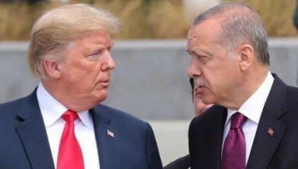 Di Maio: Turchia sola responsabile escalation, si fermi