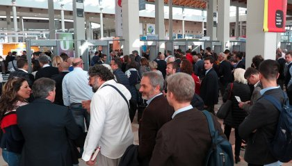 Ecomondo 2019 - Le conferenze sull'economia circolare
