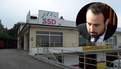 Area Democratica: siamo parte di Ssd e continueremo ad esserlo, critiche alla gestione dei vertici