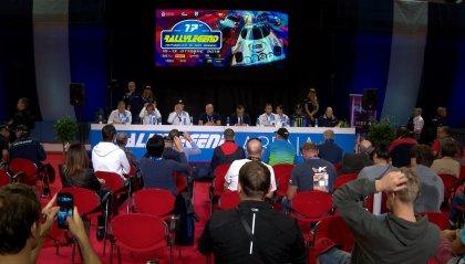 Segreteria Sport: Legend è un evento unico, ogni anno rinnovato grazie alla capacità degli organizzatori
