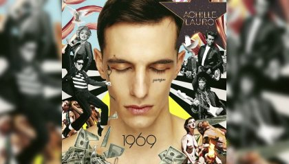 """""""Delinquente"""" è l'ultimo singolo di Achille Lauro"""