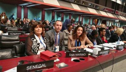 Siria: a Belgrado San Marino vota per lo stop all'intervento turco