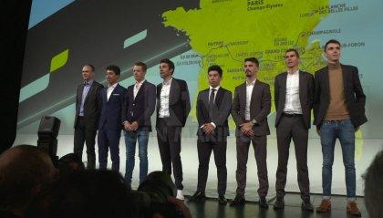 Tour de France, presentata l'edizione 2020