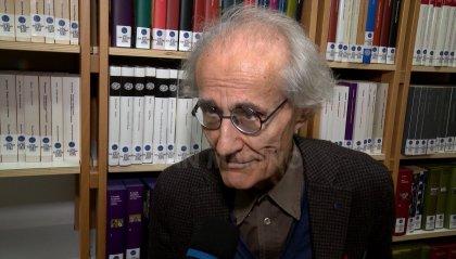 """Voto San Marino per fermare l'offensiva in Siria: per lo storico Luciano Canfora """"ogni presa di posizione va apprezzata"""""""