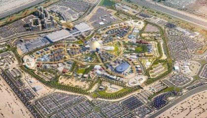 """Bando di selezione per la figura di """"Direttore di Padiglione - Project Manager"""" Expo 2020 Dubai"""