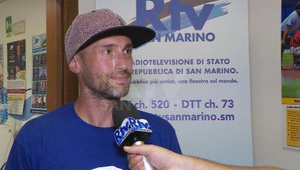 Europeo di roller freestyle: Giannoni 7° in Francia