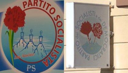 """PS e PSD: """"ci confronteremo sui programmi e sulle idee"""""""