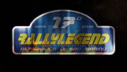 RallyLegend 2019: rivedi lo speciale di San Marino RTV