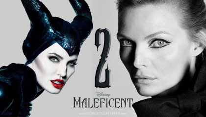 Maleficent - Mistress of Evil a San Marino Cinema