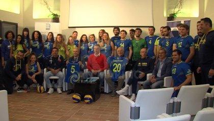 Volley, al via Serie B e C: Titan Services in Toscana, Banca di San Marino contro Cervia