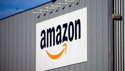 Amazon a Santarcangelo: entra in funzione il deposito. 120 i posti di lavoro