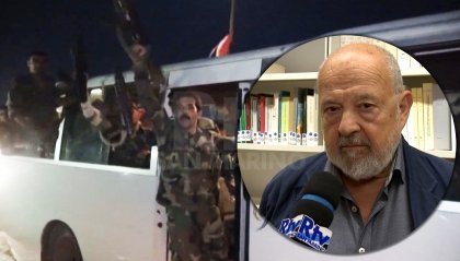 """Offensiva turca in Siria: Franco Cardini, """"da che parte sta la NATO?"""""""