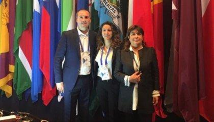 Gruppo Nazionale Sammarinese UIP: termine dei lavori della 141 Assemblea dell'Unione Interparlamentare
