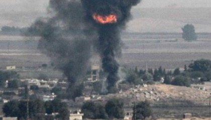 I curdi accusano Ankara, tregua violata. Amnesty, 'Crimini di guerra dalla Turchia'