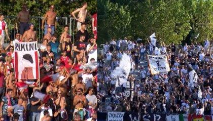 Per Rimini e Cesena un derby da non sbagliare