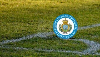 Campionato sammarinese: i risultati della quarta giornata FINALI!