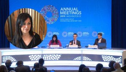 Annual Meeting Fmi: la prossima settimana missione tecnica a San Marino sui dati statistici