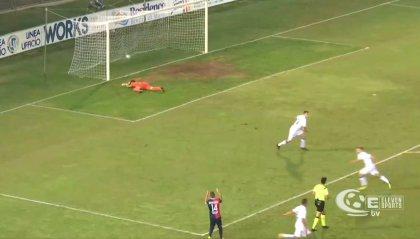 Sambenedettese-Virtus Verona 1-2